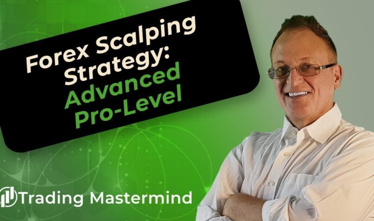 Forex Scalping System: Massive Increase in Probability