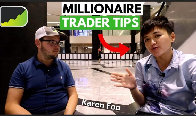 Full-Time Forex Trader (Top 3 Tips) – Karen Foo   Trader Interview