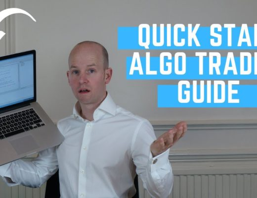 HOW TO BECOME AN ALGO TRADER IN 3 EASY STEPS