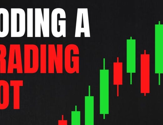 How to Code a Trading Bot in Python – Beginners Guide