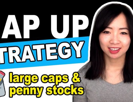 How to Day Trade Gappers and Stock Gap Ups – Day Trading Psychology for Beginners