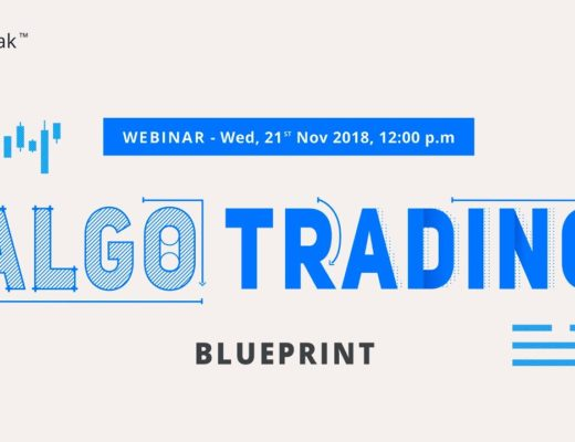 Introduction to algorithmic trading with Streak