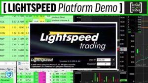 Lightspeed Platform Demo - Behind The Trades Ep. #3