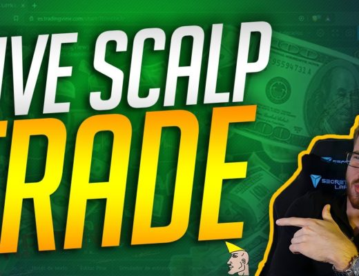 LIVE SCALP TRADE | Trade Like A Bank | Forex Strategy