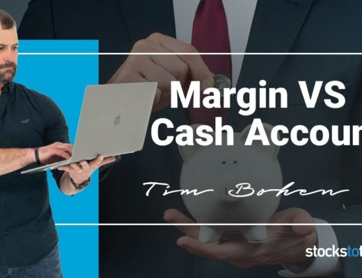 Margin Account vs Cash Account: Which is right for you?