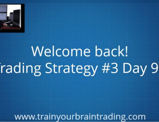 Mastering Momentum Trading – Strategy #3 Day 92 Lesson Introduction – Train Your Brain Trading