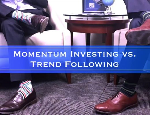 Momentum Investing vs Trend Following