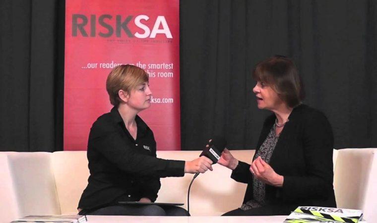 Momentum Risk Summit 2015 – Prof. Sarah Harper