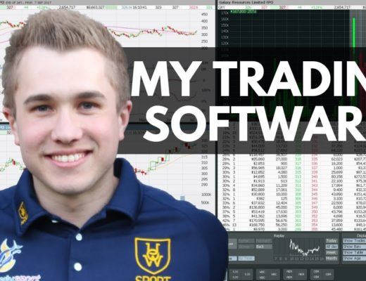 My Trading Software | Live on Market