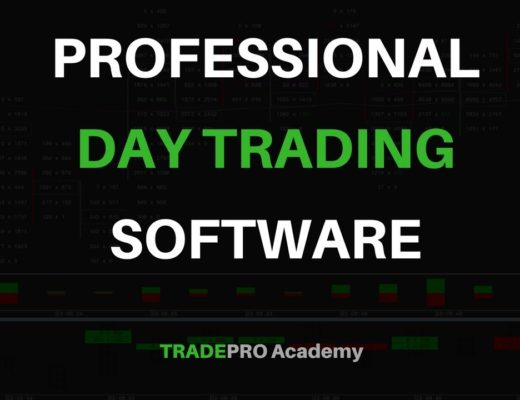 Professional Day Trading Software – Find out how to day trade with professional tools.