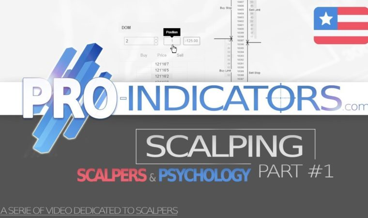 Scalping (Part 1) : Scalpers & Psychology