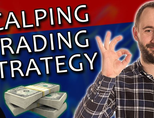Scalping Trading Strategy   Day Trading Strategies For Beginners   Trade Room Plus