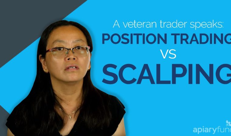 Scalping vs Position Trading | Apiary Fund Trader Interview