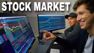 Showing A Beginner How I Made $600 Profit Day Trading Stocks