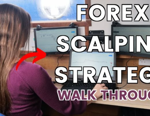 Simple 1 Minute Forex Scalping Strategy 2020