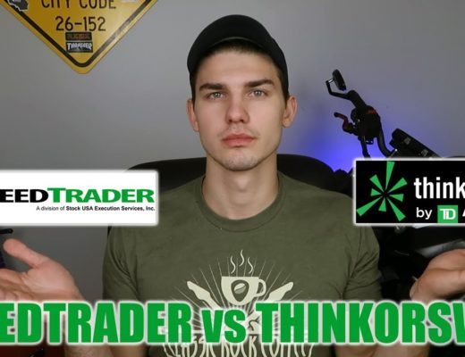 SpeedTrader vs Thinkorswim | Choosing The Best Day Trading Broker