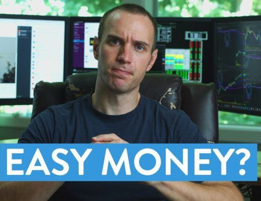 Start Trading Stocks With $500 (and make easy money?)