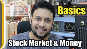 Stock market for beginners [Hindi] @Ur IndianConsumer