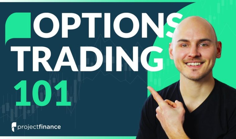 Stock Options Trading 101 [The ULTIMATE Beginner's Guide]