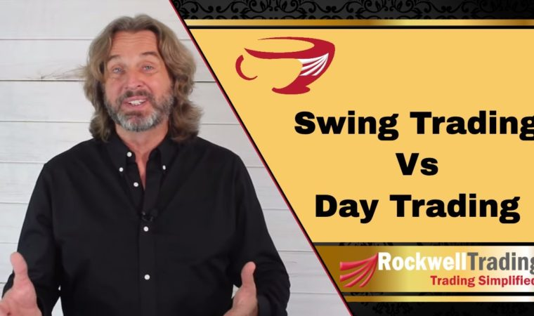 Swing Trading Vs Day Trading: Which Is More Profitable?