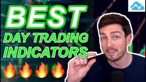 THE BEST DAY TRADING INDICATOR SETUP TO USE