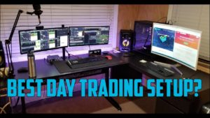 THE BEST DAY TRADING SETUP?