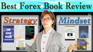 The Best Forex Books by a Japanese Forex Trader !