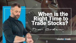 The Best Time to Trade (& Avoid Trading) Stocks