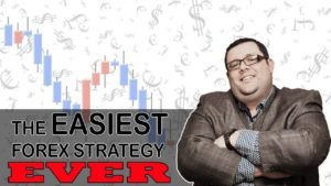 The EASIEST Forex Trading Strategy Ever!