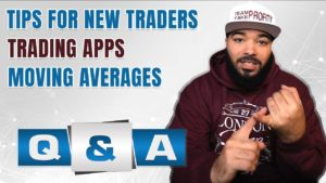 Tips For New Traders, Trading Apps & More - FOREX Q&A