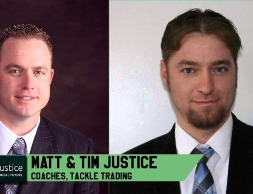 TJ 01: The Beginning – Trading Justice