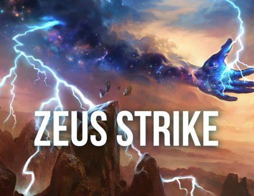 Trading Lesson : Zeus Strike (Zeefreaks)