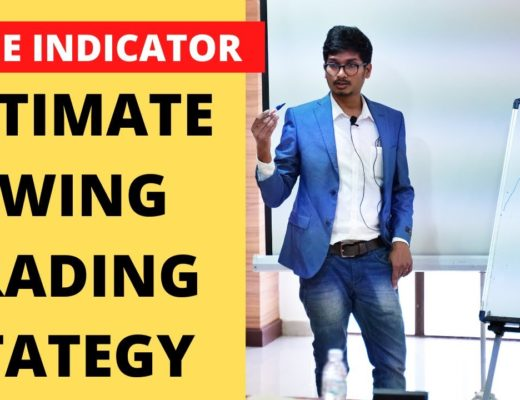 Ultimate Swing Trading Strategy | FREE INDICATORS ACCESS