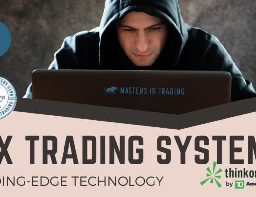 VIX TRADING SYSTEM – $VIN $VIX $VIF – Part 3