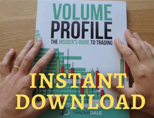 Volume Profile – The Insider's Guide To Trading (Book Overview)