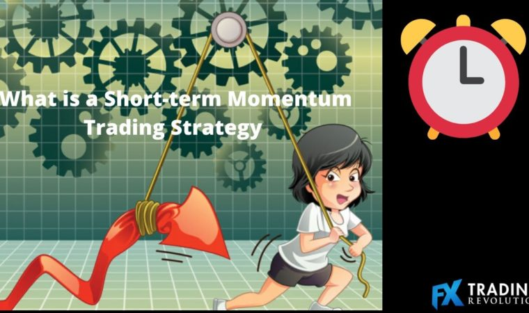What is a Short-term Momentum Trading Strategy?