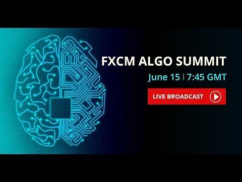 Algo Trading Summit 2018   Live Broadcast