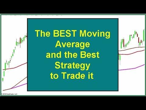 Best Moving Average