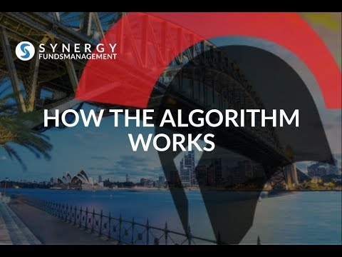 Discover How Our Forex Algorithm Works on Our Forex Funds Management System