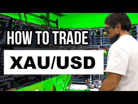 My XAUUSD Forex Trading Strategy!  💰 💲