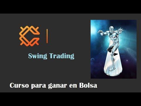 Que es el Swing Trading. Estrategias de Swing Trading