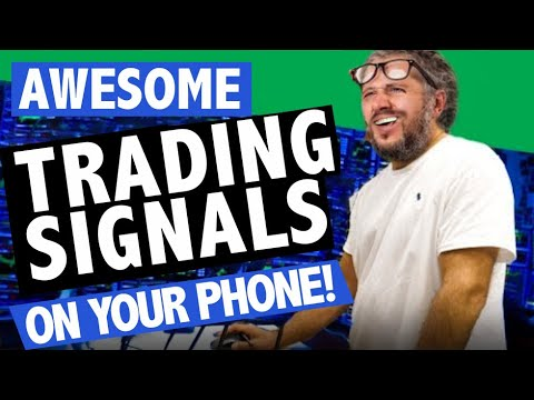 Trading Signals That Work!  [ MUST WATCH ]  ✅
